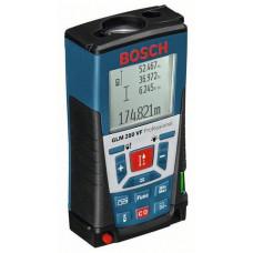 Дальномер лазерный Bosch GLM 250 VF Professional в Алматы