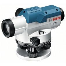 Нивелир оптический Bosch GOL 26 D Professional в Алматы