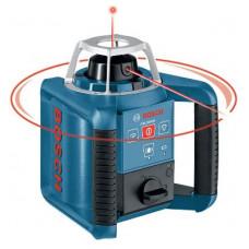 Уровень Bosch GRL 250 HV Professional