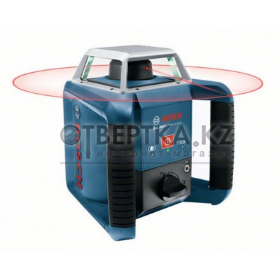 Уровень Bosch GRL 400 H 0601061800