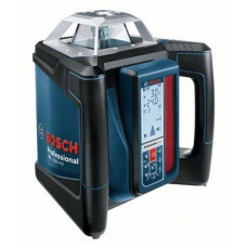 Уровень Bosch GRL 500 HV + LR 50
