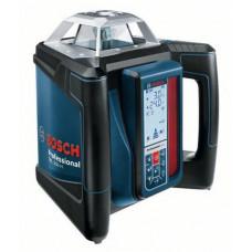 Уровень Bosch GRL 500 H + LR 50
