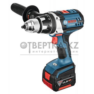 Дрель аккумуляторная Bosch GSR 14,4 VE-2-LI 06019D9000