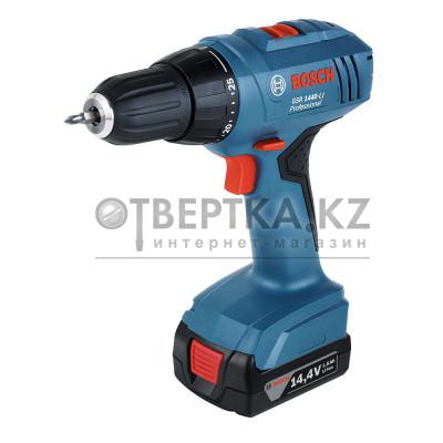 Шуруповерт Bosch GSR 1440-LI 06019A8405
