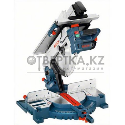 Комбинированная торцовочная пила Bosch GTM 12 JL 0601B15001