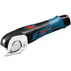 Универсальные аккумуляторные ножницы Bosch GUS 10,8 V-LI 06019B2904 в Алматы
