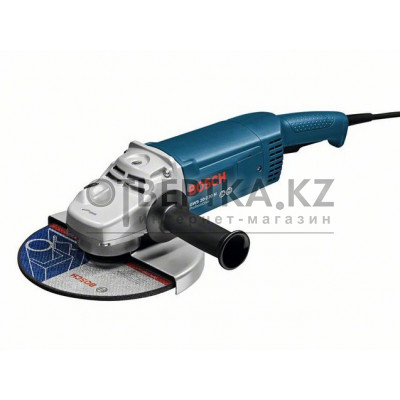 УШМ (болгарка) Bosch GWS 20-230 H 0601850107