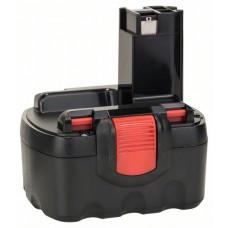 Аккумулятор 14,4 В, тип O Light Duty (LD), 1,5 Ah, NiCd в Алматы
