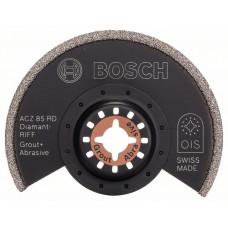 Сегментный пильный диск Diamant-RIFF ACZ 85 RD 85 mm в Алматы