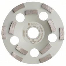 Алмазный чашечный шлифкруг Expert for Concrete 125 x 22,23 x 4,5 мм в Алматы