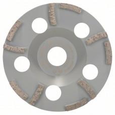 Алмазный чашечный шлифкруг Expert for Concrete Extra-Clean 125 x 22,23 x 4,5 мм в Алматы