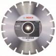 Алмазный отрезной круг Standard for Asphalt 350 x 20/25,40 x 3,2 x 10 mm
