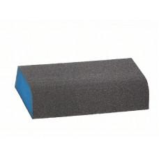 Комбинированная шлифовальная губка – Best for Profile 68 x 97 x 27 мм, тонк. в Алматы