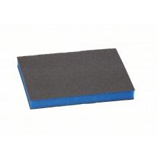 Шлифовальная подушка для обработки контуров – Best for Contour 97 x 120 x 12 мм, средн. в Алматы
