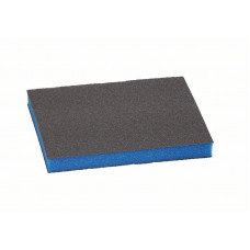 Шлифовальная подушка для обработки контуров – Best for Contour 97 x 120 x 12 мм, тонк. в Алматы