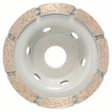 Алмазный чашечный шлифкруг Standard for Concrete 105 x 22,23 x 3 мм в Алматы