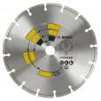 Алмазный отрезной круг Universal 115 x 22,23 x 1,7 x 7,0 mm