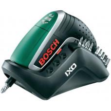 Аккумуляторная отвертка Bosch IXO 4 Upgrade basic 0603981020 в Алматы
