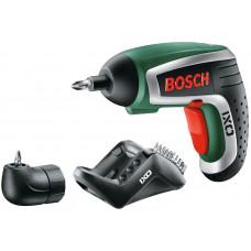 Аккумуляторная отвертка Bosch IXO 0603981021 в Алматы