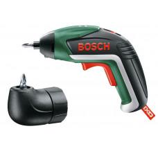 Отвёртка аккумуляторная Bosch IXO 06039A8021 в Алматы