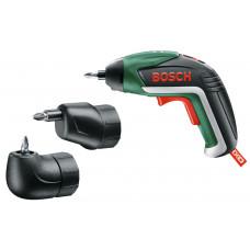 Аккумуляторная отвертка Bosch IXO 06039A8022 в Алматы