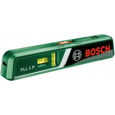 Лазерный уровень Bosch PLL 1 P в Алматы