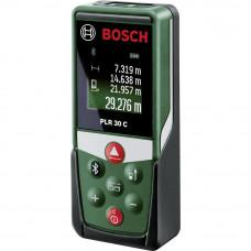 Дальномер лазерный Bosch PLR 40 C 0603672320 в Алматы