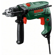 Ударная дрель Bosch PSB 530 RE 0603127023 в Алматы