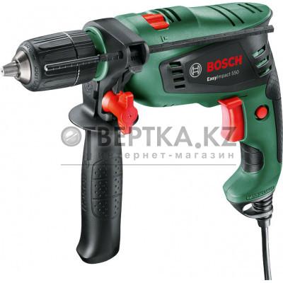 Дрель ударная Bosch EasyImpact 550 0603130020