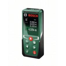 Лазерный дальномер Bosch Universal Distance 50 в Алматы