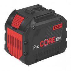 Аккумуляторный блок Bosch ProCORE18V 12.0Ah  в Алматы