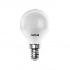 Эл. лампа светодиодная Camelion LED7-G45/845/E14, Холодный в Алматы