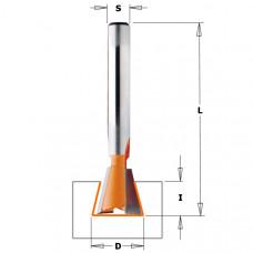 Фреза ласточкин хвост 14гр. CMT 918.127.11
