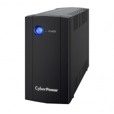 ИБП Line-Interactive CyberPower UTi675EI в Алматы