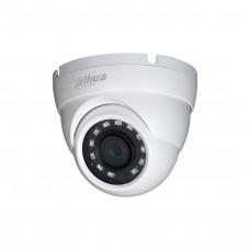 Купольная видеокамера Dahua DH-HAC-HDW1220MP-0280B в Алматы