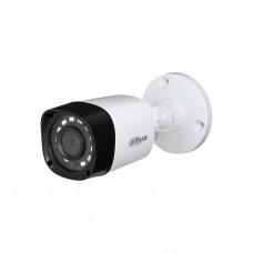 Цилиндрическая видеокамера Dahua DH-HAC-HFW1220RP-0360B в Алматы