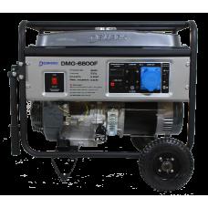 Бензиновый генератор DEMARK DMG 6800 F