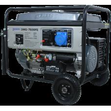 Бензиновый генератор DEMARK DMG 7500 FE