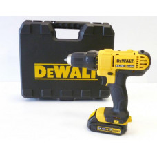 Аккумуляторный шуруповер DeWalt DCD734S2-PFRU