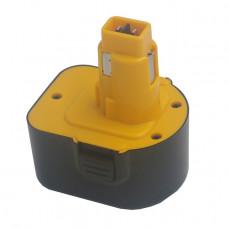 Сменная аккумуляторная батарея DeWALT DE9071