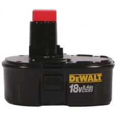 Сменная аккумуляторная батарея DeWALT DE9096