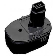 Сменная аккумуляторная батарея DeWALT DE9098