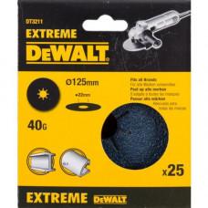 Круг шлифовальный DeWALT DT3211