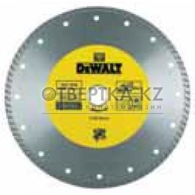 Алмазный отрезной диск, по кирпичной кладке DeWALT DT3712