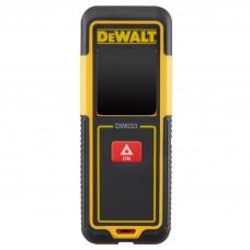 Лазерный дальномер DeWalt DW033 в Алматы
