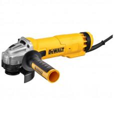 УШМ (болгарка) DeWalt DWE4235-CCRU
