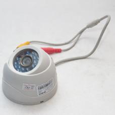 Купольная AHD видеокамера EAGLE EGL-ADL120 в Алматы