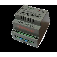 Универсальный автоматический электронный переключатель фаз ПЭФ-301 в Алматы