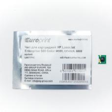 Чип Europrint HP CE402A