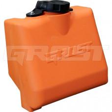Бак для воды для виброплит GROST PC2248H/VH60/VH80 (110220) в Алматы
